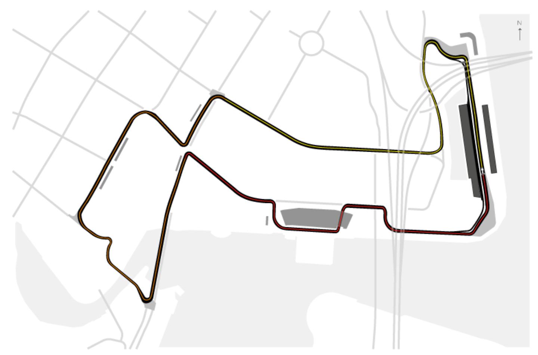 F1   Gran Premio di Singapore 2017   ANTEPRIMA