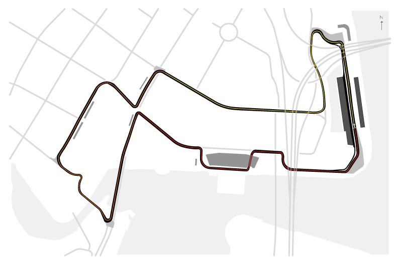 F1 | Gran Premio di Singapore 2016 | ANTEPRIMA