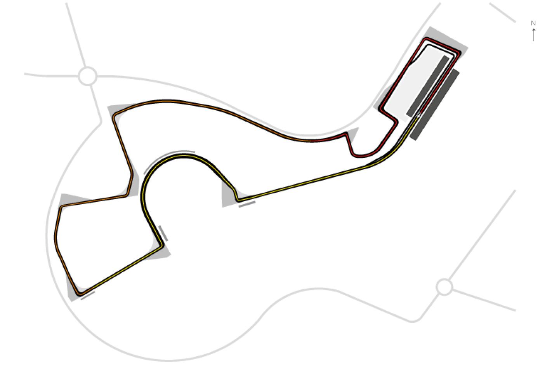 F1 | Gran Premio di Russia 2016 | ANTEPRIMA