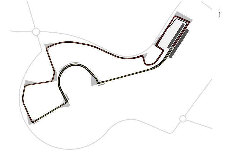 Calendario F1 2019 32