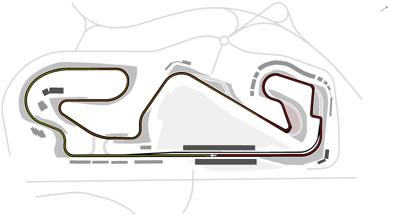 Calendario F1 2019 10