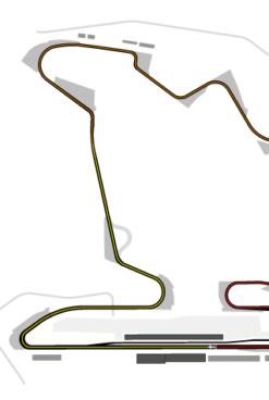 F1   Gran Premio d'Ungheria 2016   ANTEPRIMA