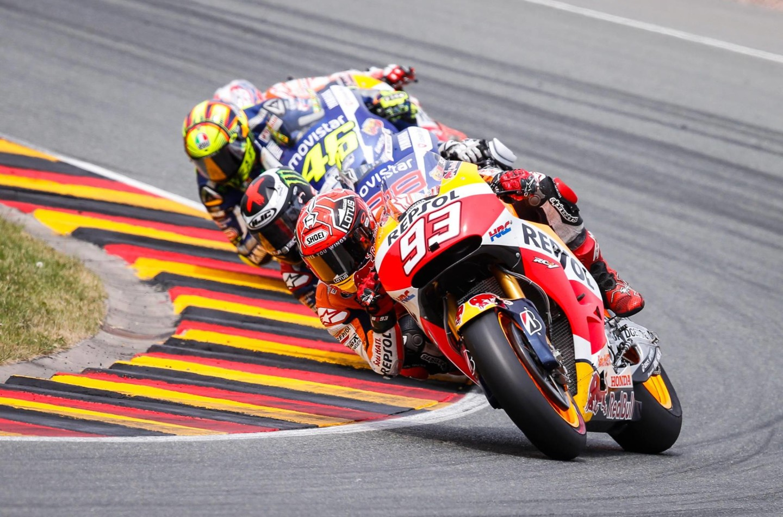 MotoGP | Inizia il weekend di Valencia