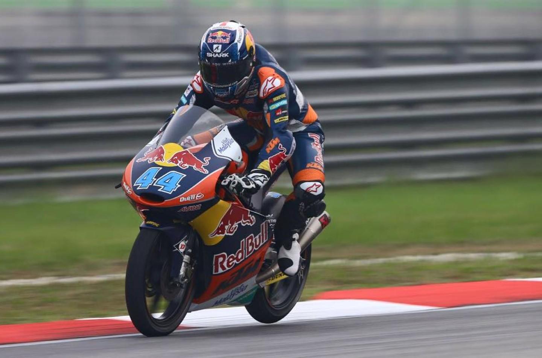 Motomondiale | Sepang: Oliveira vince in Moto3, 8a di Zarco in Moto2