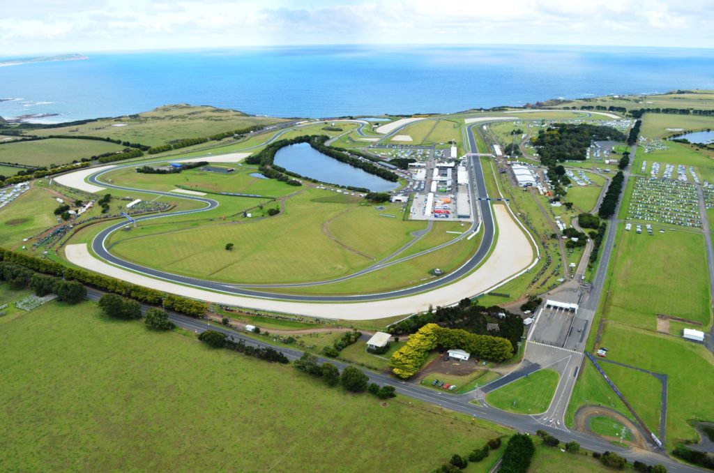 Motomondiale | Phillip Island in calendario fino al 2026