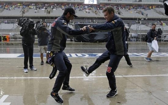 F1 | Le 10 Pillole del GP degli Stati Uniti 2015 1