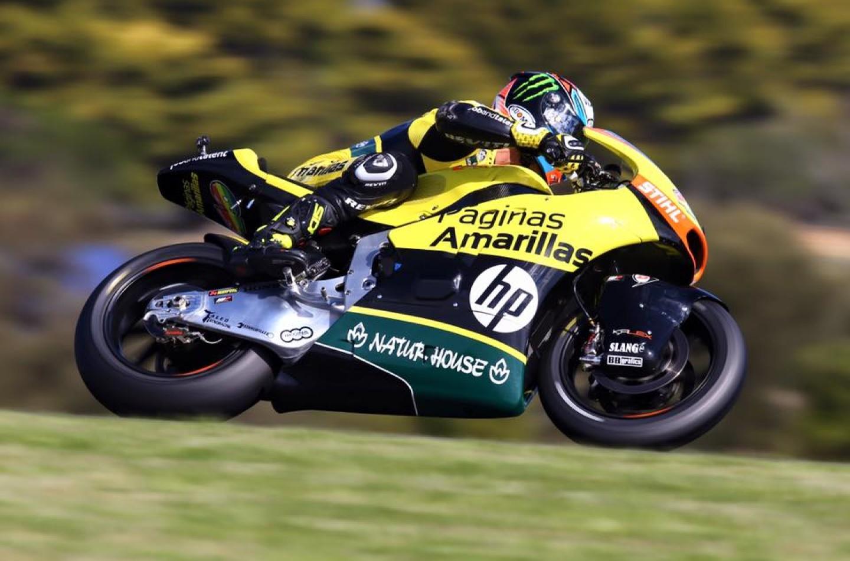 Motomondiale   A Rins la Moto2, Oliveira riapre i giochi in Moto3