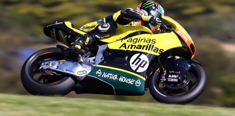 Moto2 | Le Mans, Rins vince davanti a Corsi e Luthi