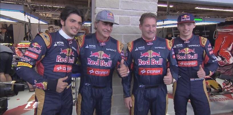F1   Le 10 Pillole del GP degli Stati Uniti 2015