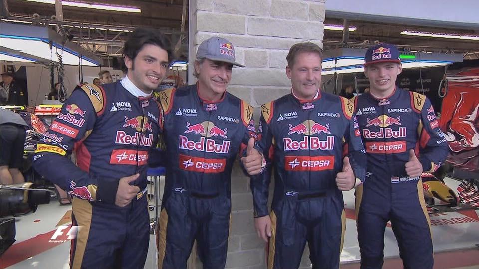 F1 | Le 10 Pillole del GP degli Stati Uniti 2015