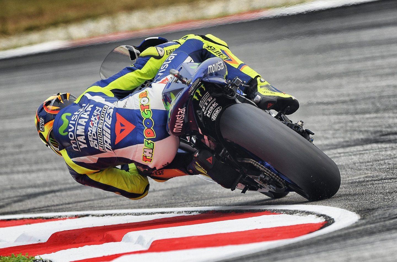 MotoGP | Valentino Rossi ha presentato appello alla penalità per Valencia