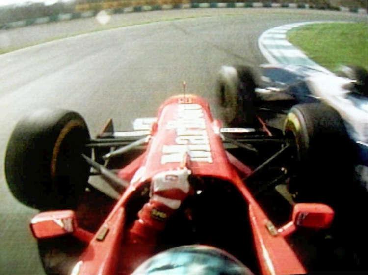 Vale-Marc come Michael-Jacques? Oggi è l'anniversario di Jerez '97...!