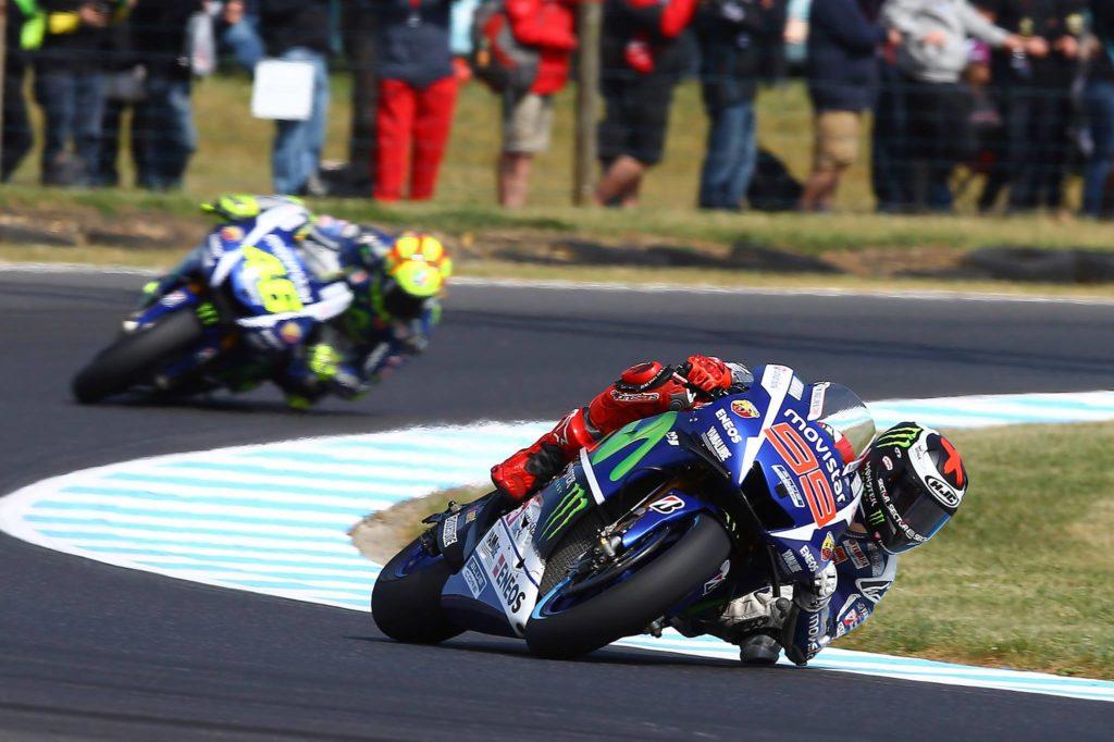 MotoGP | Tempo scaduto: Sector