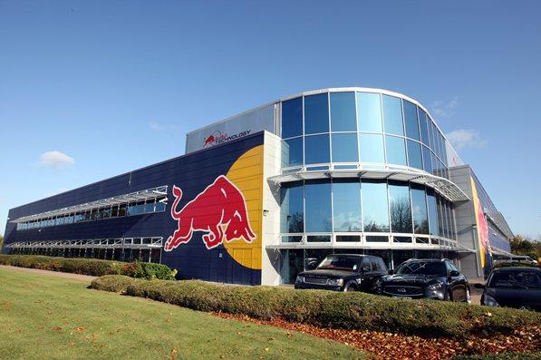 F1 | Red Bull: condannati i responsabili del furto di 60 trofei
