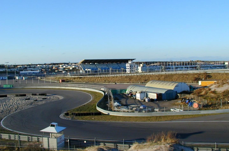 F1 | Zandvoort vorrebbe tornare a ospitare un GP di F1
