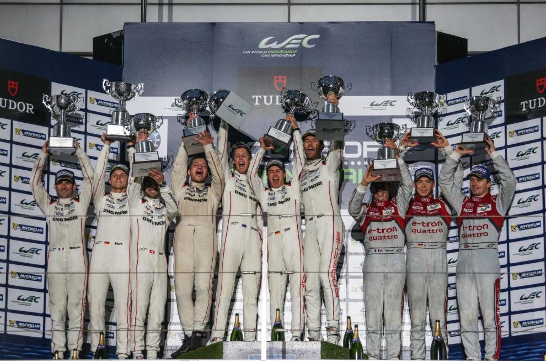 WEC | Sfida decisiva in Bahrain, titoli piloti ancora in gioco