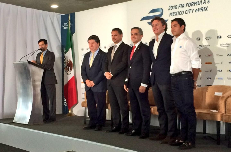 Formula E | Città del Messico entra ufficialmente in calendario