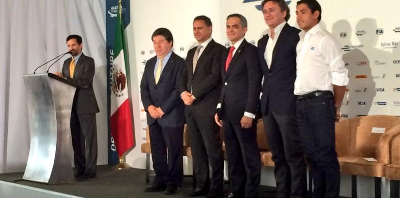 Formula E   Città del Messico entra ufficialmente in calendario