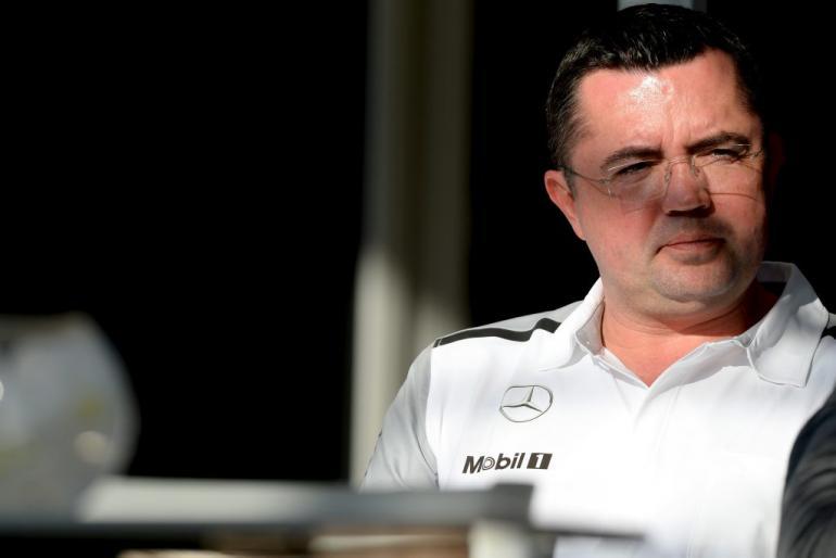 F1 | McLaren, Boullier: la Ferrari è più indietro rispetto all'anno scorso