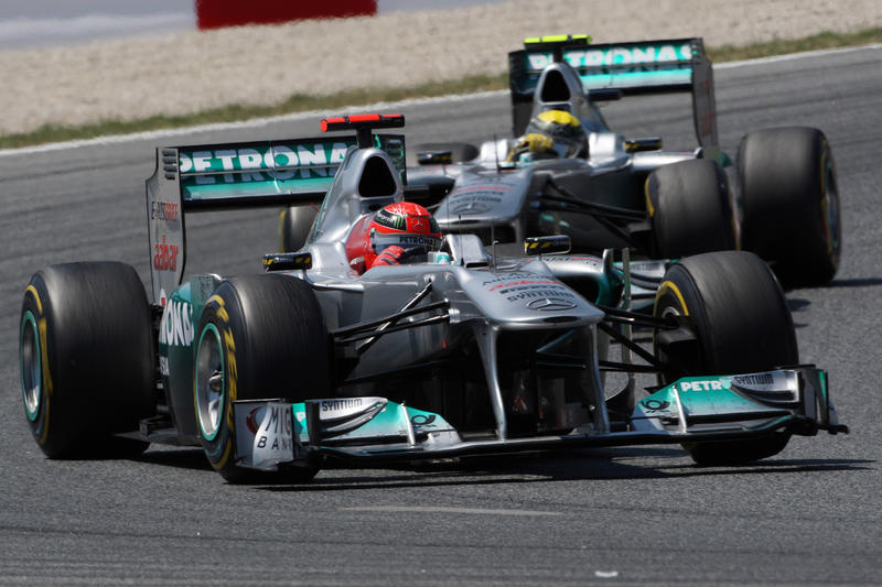 F1 | Rosberg: