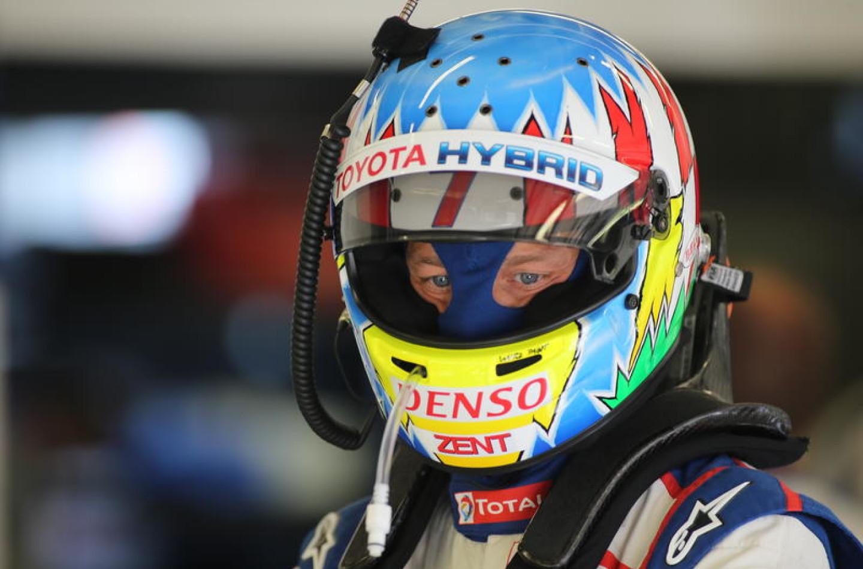 WEC | Alex Wurz si ritira dal motorsport