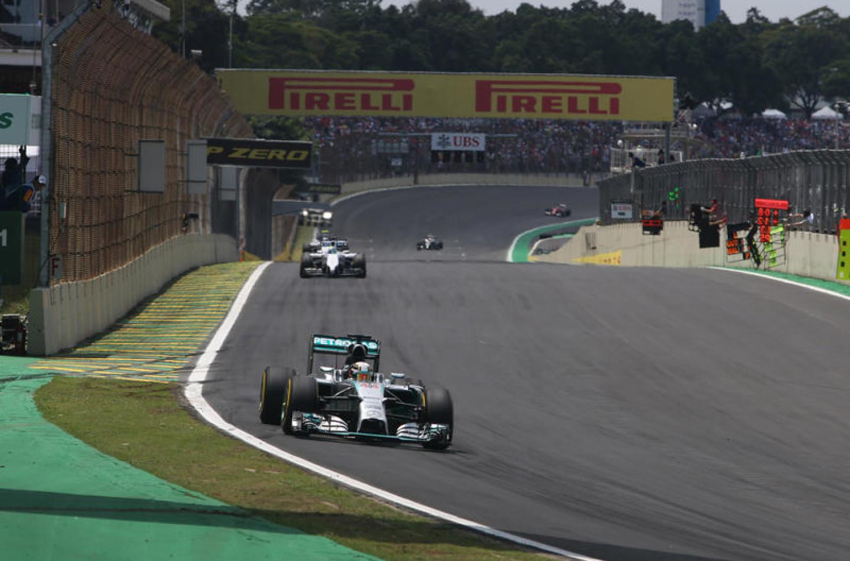 F1 | Storia del Gran Premio del Brasile