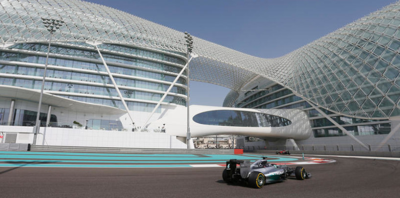 F1 | Test Abu Dhabi di domani, i piloti impegnati