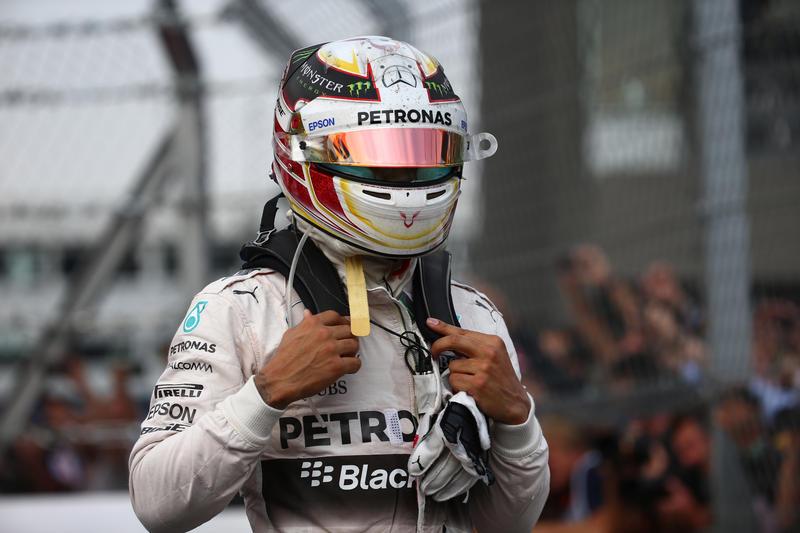 F1 | Nuovo MGU-H per Hamilton a Barcellona