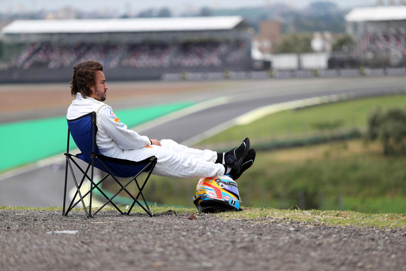 F1 | Arai (Honda) difende Alonso: