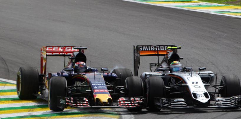F1 | Sorpassi calati del 20% nel 2015... nonostante Verstappen