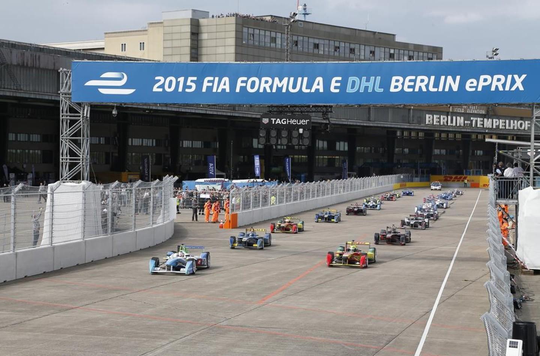 Formula E | ePrix di Berlino a rischio?