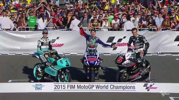 MotoGP | Da domani, occhi puntati sul 2016