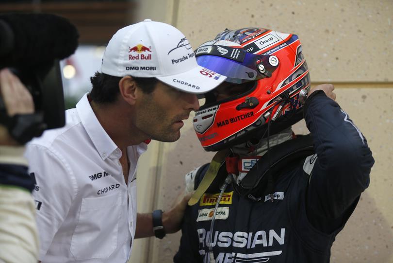 GP2 | Sakhir: gara-2 a Evans, Vandoorne ancora sul podio