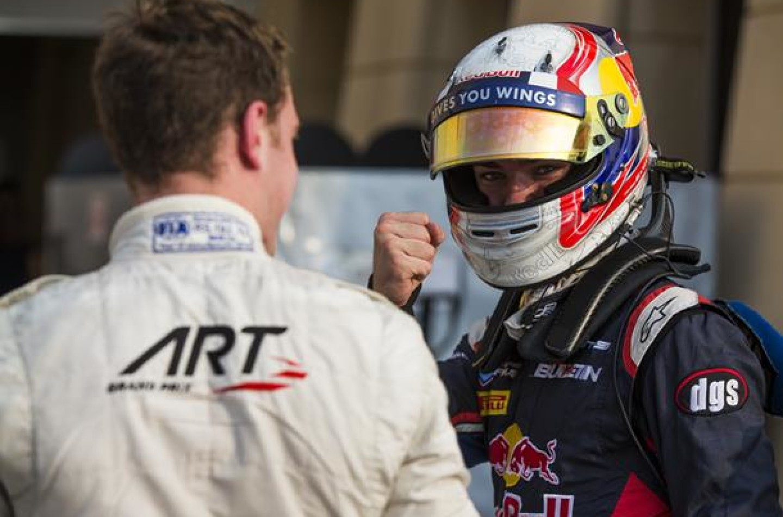 GP2 | Sakhir: Gasly in pole, Marciello buon terzo