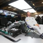 F1   #PlacesAlonsoWouldRatherBe, l'hashtag che consola Fernando 2