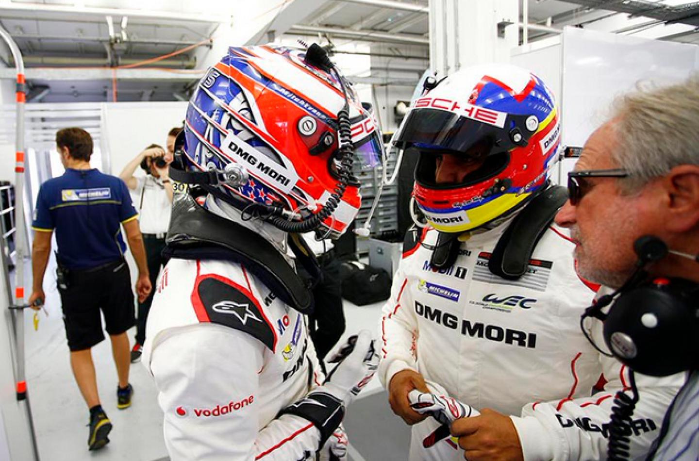 WEC   Juan Pablo Montoya il più veloce nei test in Bahrain