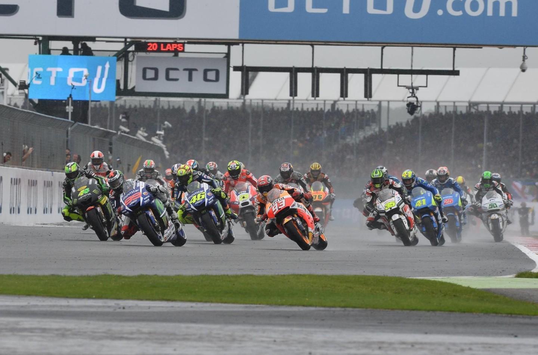 Lorenzo, Rossi, Marquez, tre conferenze farsa