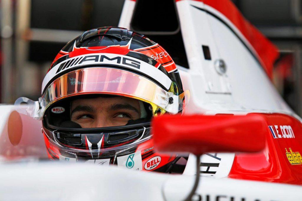 GP3 | Esteban Ocon campione 2015