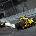 F1   #PlacesAlonsoWouldRatherBe, l'hashtag che consola Fernando 11