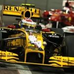 F1   #PlacesAlonsoWouldRatherBe, l'hashtag che consola Fernando 10