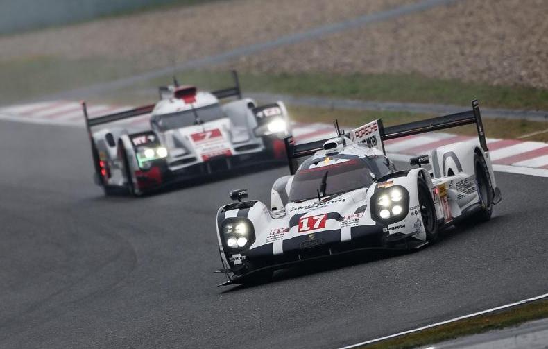 WEC | Shanghai: doppietta e titolo costruttori per la Porsche