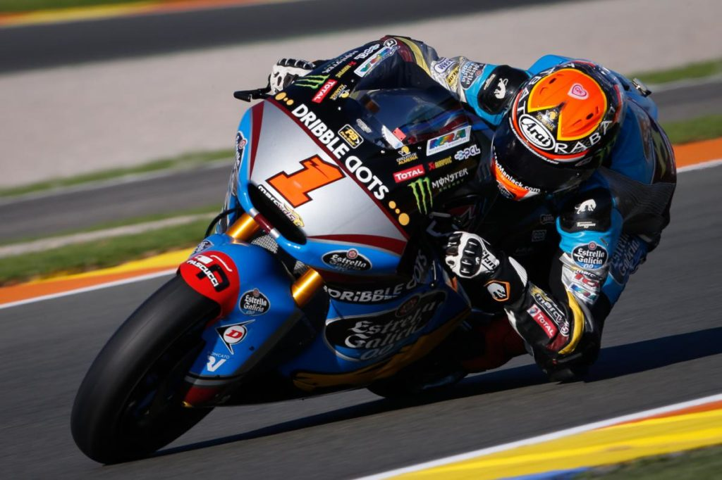 Motomondiale | Pole di Rabat in Moto2, McPhee 1° in Moto3