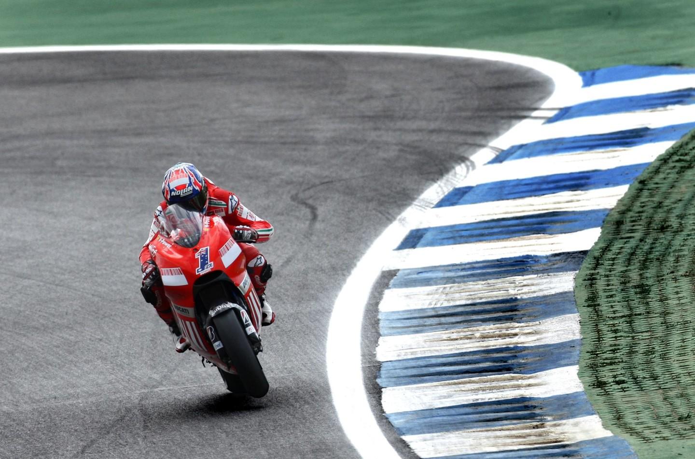 MotoGP | Indiscrezione: Stoner in Ducati come collaudatore?
