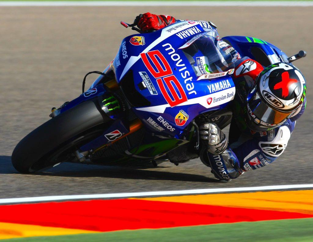 MotoGP | Pole strepitosa di Lorenzo a Valencia