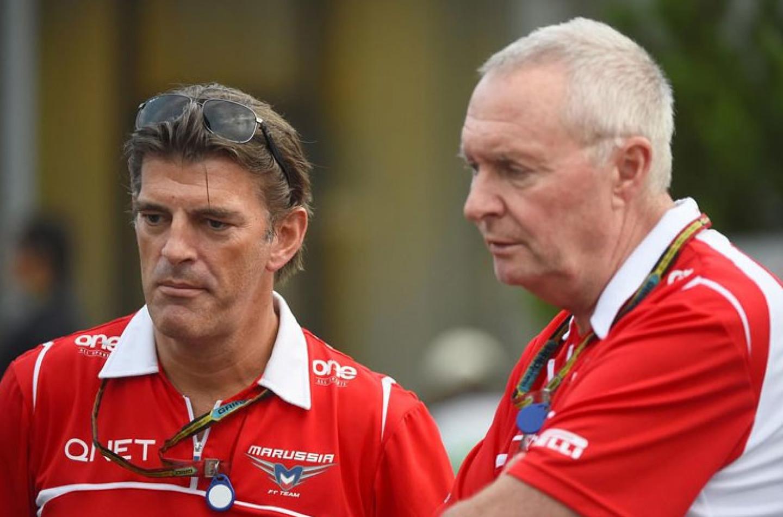F1 | John Booth: quale futuro per lui, dopo la Manor?