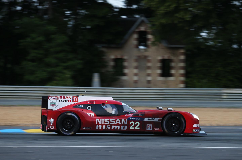 WEC | Nissan chiude il suo programma ufficiale
