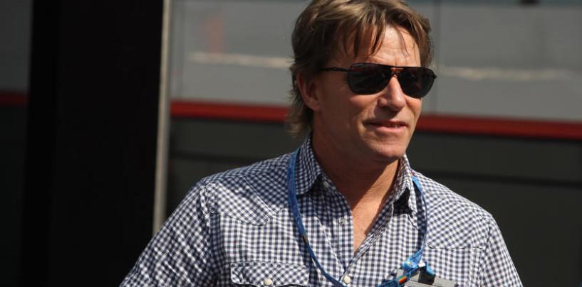 F1 | Johansson: gli attuali piloti sono incompetenti