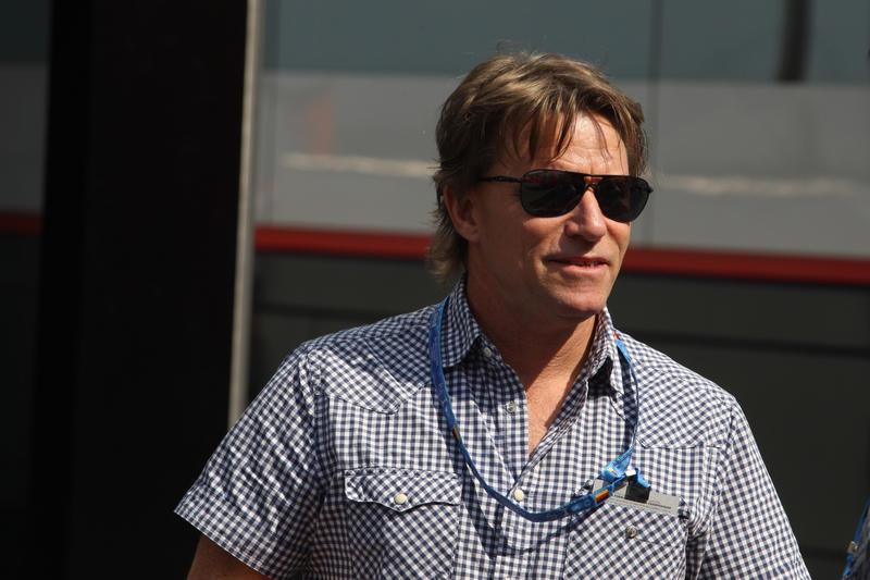 F1   Johansson: gli attuali piloti sono incompetenti