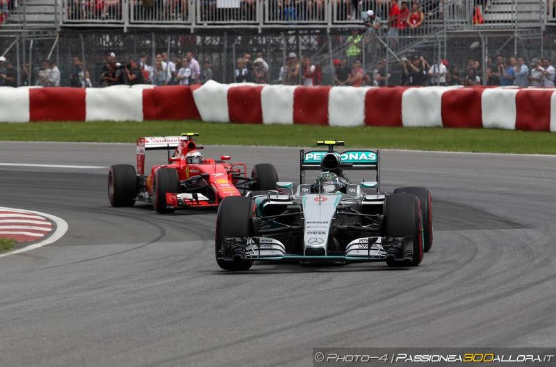 F1 | Spy Story Mercedes-Ferrari bloccata sul nascere?