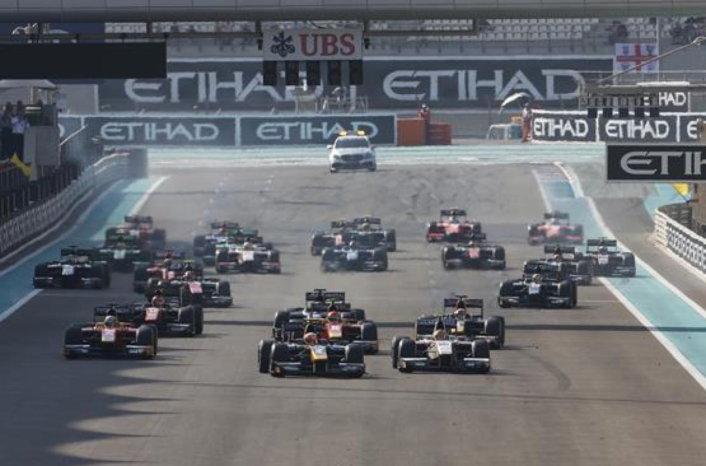 GP2   La nuova Formula 2 prende forma